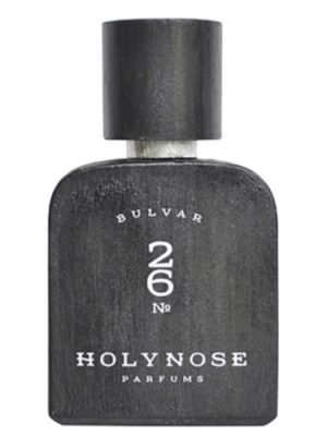 Bulvar Бульвар Holynose Parfums für Frauen und Männer