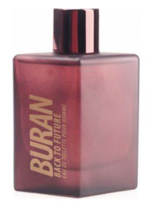 Buran Back To Future Parli Parfum für Männer
