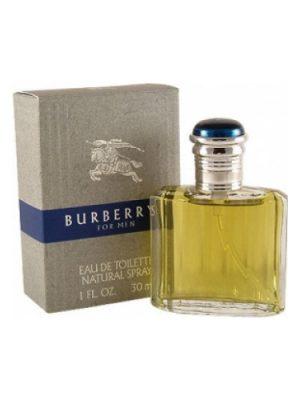 Burberrys for Men (1991) Burberry für Männer