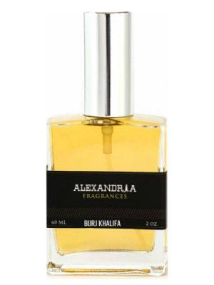 Burj Khalifa Alexandria Fragrances für Frauen und Männer