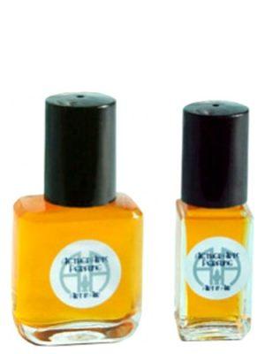 Burner Perfume No 5: Incense Indica Aether Arts Perfume für Frauen und Männer