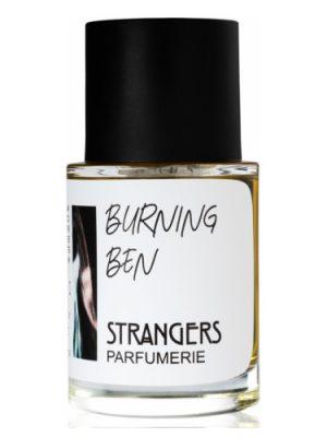 Burning Ben Strangers Parfumerie für Frauen und Männer