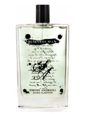 Business Man Simone Andreoli für Frauen und Männer