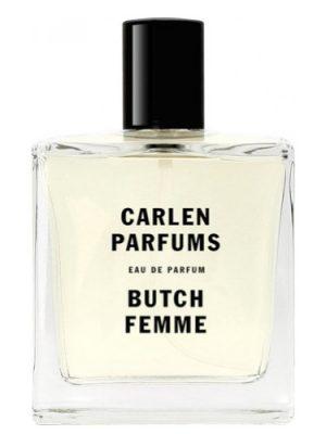 Butch Femme Carlen Parfums für Frauen und Männer