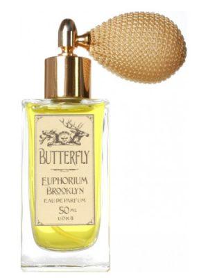 Butterfly Euphorium Brooklyn für Frauen und Männer