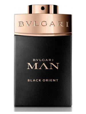 Bvlgari Man Black Orient Bvlgari für Männer