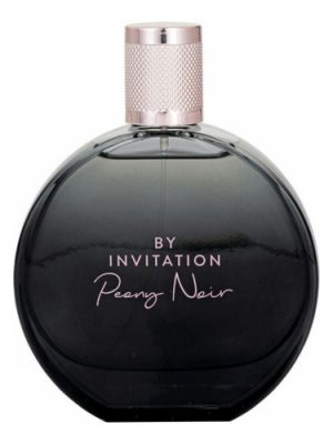By Invitation Peony Noir Michael Buble für Frauen