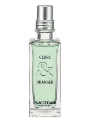 Cèdre & Oranger L'Occitane en Provence für Männer