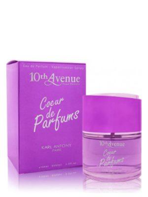 Cœur de Parfums 10th Avenue Karl Antony für Frauen