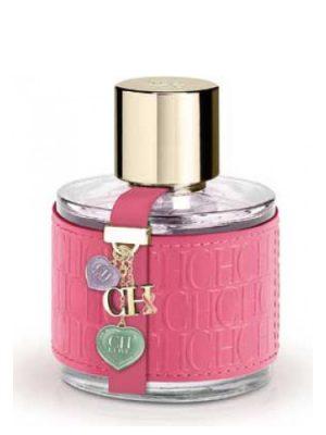 CH Pink Limited Edition Love Carolina Herrera für Frauen