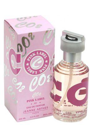 CO2 Pink Label Jeanne Arthes für Frauen