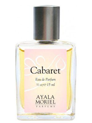 Cabaret Ayala Moriel für Frauen