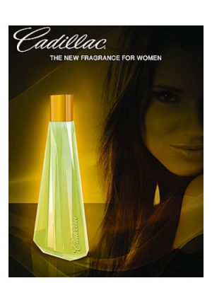 Cadillac Women Cadillac für Frauen