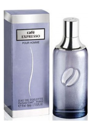 Cafe Expresso for Men Cafe Parfums für Männer