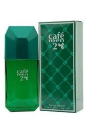 Cafe Men 2 Cafe Parfums für Männer