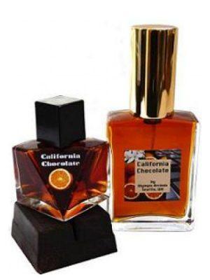 California Chocolate Olympic Orchids Artisan Perfumes für Frauen und Männer