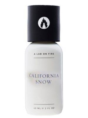 California Snow A Lab on Fire für Frauen und Männer