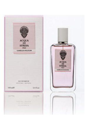 Camellia Soliflor Acqua di Stresa für Frauen