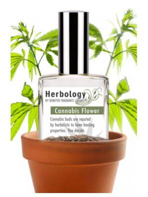 Cannabis Flower Demeter Fragrance für Frauen und Männer