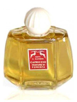 Capriccio Gandini 1896 für Frauen