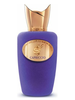 Capriccio Sospiro Perfumes für Frauen