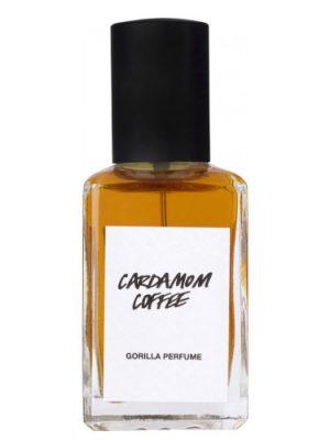 Cardamom Coffee Lush für Frauen und Männer