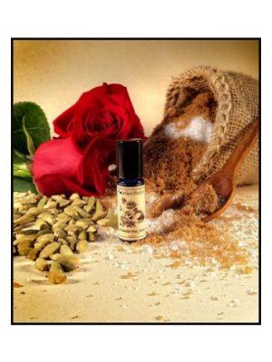 Cardamom Rose Sugar Solstice Scents für Frauen und Männer