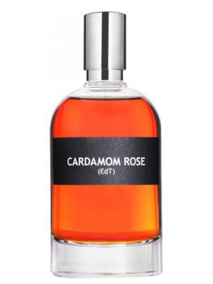 Cardamom Rose Therapeutate Parfums für Frauen und Männer