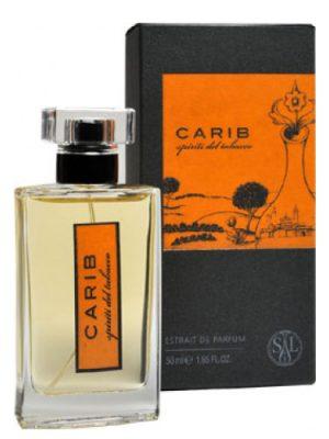 Carib - Spiriti del Tabacco Segreti di Lucca für Frauen und Männer