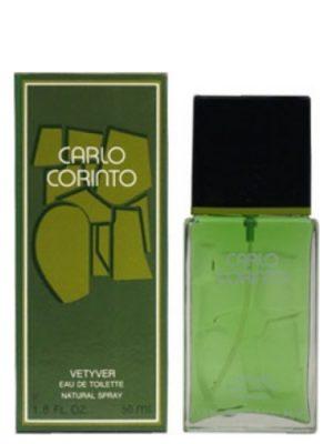 Carlo Corinto Vetyver Carlo Corinto für Männer
