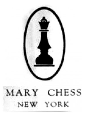 Carnation Mary Chess für Frauen