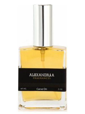 Carve On Alexandria Fragrances für Frauen und Männer