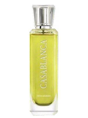Casablanca Swiss Arabian für Frauen und Männer