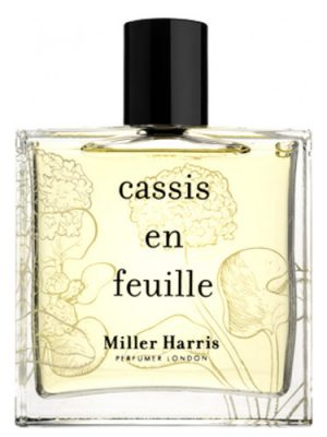 Cassis en Feuille Miller Harris für Frauen