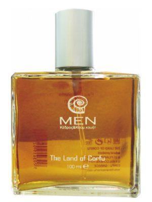 Cedar & Kumquat The Land Of Corfu für Männer