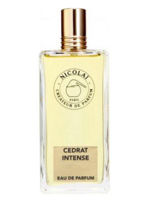 Cedrat Intense Nicolai Parfumeur Createur für Frauen
