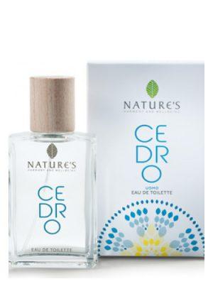 Cedro Uomo Nature's für Männer