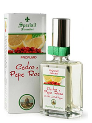 Cedro & Pepe Rosa Derbe für Frauen und Männer