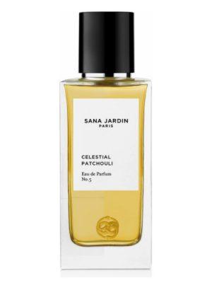 Celestial Patchouli Sana Jardin für Frauen