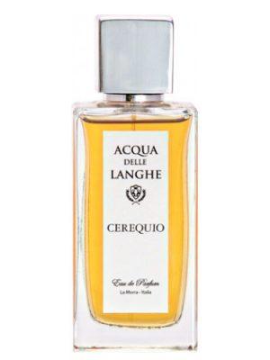 Cerequio Acqua Delle Langhe für Frauen und Männer