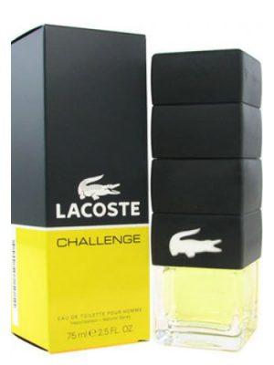 Challenge Lacoste Fragrances für Männer