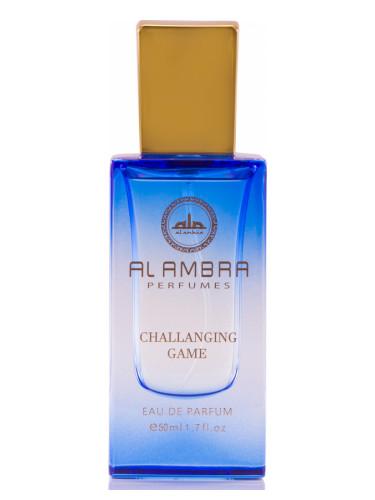 Challenging Game Al Ambra für Männer