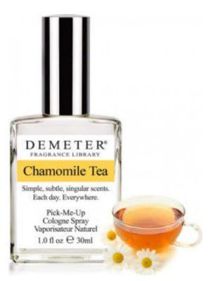 Chamomile Tea Demeter Fragrance für Frauen und Männer