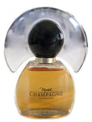 Champagne Germaine Monteil für Frauen