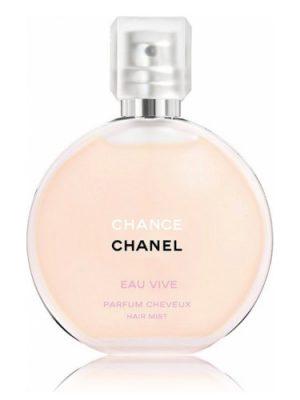 Chance Eau Vive Hair Mist Chanel für Frauen