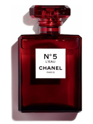 Chanel No 5 L'Eau Red Edition Chanel für Frauen