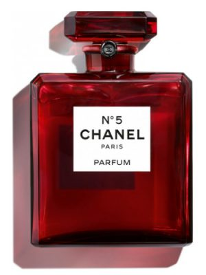 Chanel No 5 Parfum Red Edition  Chanel für Frauen