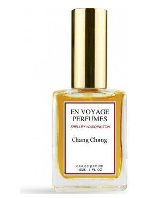 Chang Chang En Voyage Perfumes für Frauen
