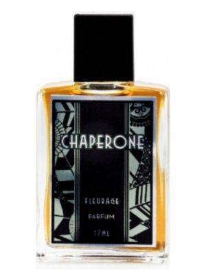 Chaperone Botanical Parfum Fleurage für Männer
