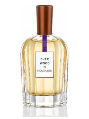 Cher Wood Molinard für Frauen und Männer